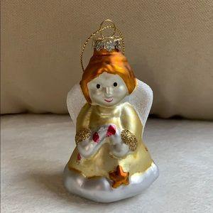 "3"" Angel 😇 Christmas tree ornament decoration"